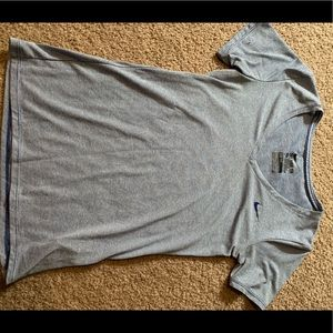 NIKE short sleeved top